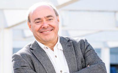 Interview avec Thierry Bonetto, ancien directeur Learning de Danone et fondateur de Learning Futures