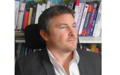 Interview avec Fabien Fenouillet, chercheur en sciences cognitives et professeur de psychologie positive