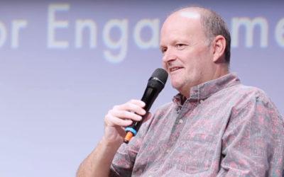 Interview avec Luc Julia, cofondateur de Siri, CTO et Vice-Président Innovation SAMSUNG