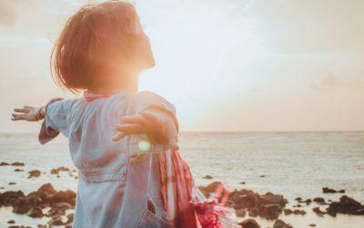 Une technique de psychologie positive : le comptage des bénédictions