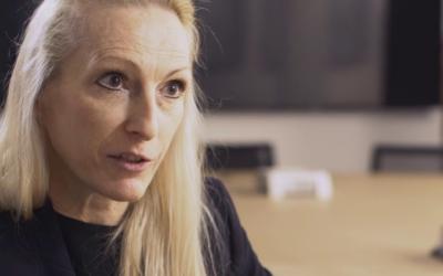 Échange avec Martine Assar sur les soft skills à l'ère du digital